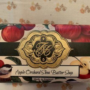 Apple Orchard Shea Butter Soap